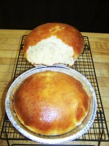 Hawaiian Bread Is Here Crystal Rayne